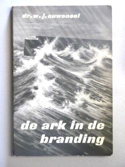 De ark in de branding --- P...