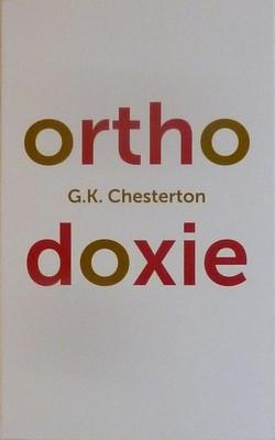 Orthodoxie *nieuw*