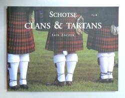 Zaczek, Iain - Schotse Clans & Tartans