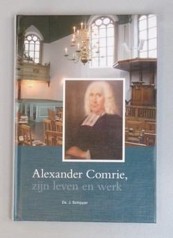 Alexander Comrie --- Zijn l...