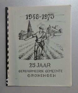 1948-1973 --- Uitgave ter h...