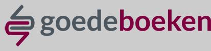 Goedeboeken - Reformatorische boeken en Bijbels - inkoop/verkoop - nieuw/tweedehands